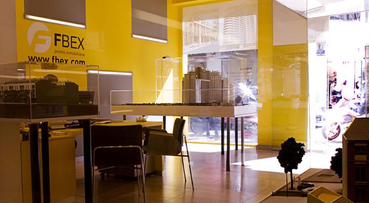 Ydreams sicetres for Vodafone oficinas barcelona